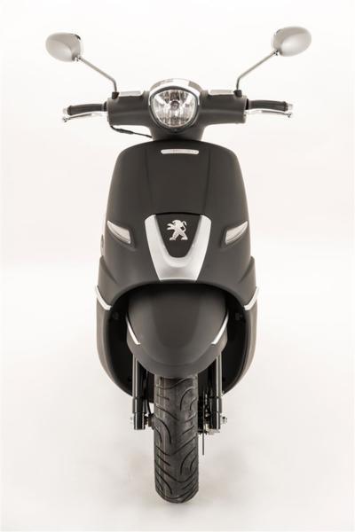 DJANGO 125cc